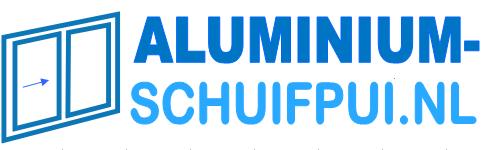Aluminium Schuifpui